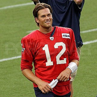 Tom Brady Pictures on His 34th Birthday