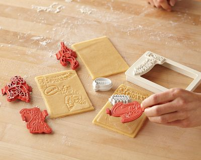 Spiderman Comic Book Cookie Cutters ($20)