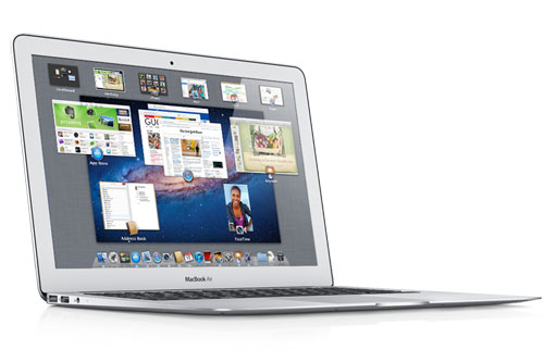 MacBook Air ($999)