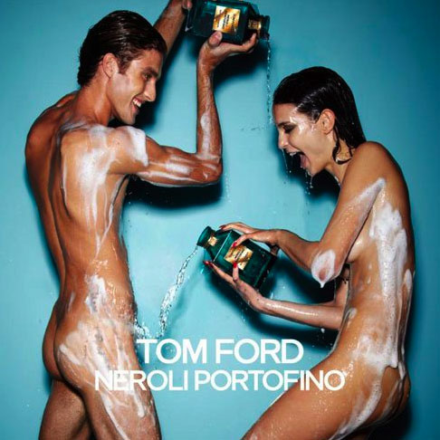 Tom Ford Portofino Collection