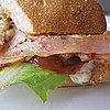 Fast and Easy Turkey Melt Recipe