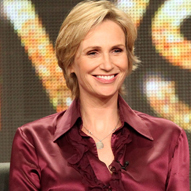 Jane Lynch Talks Hosting the 2011 Primetime Emmy Awards