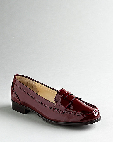 Lauren By Ralph Lauren Glenda Loafer ($89)