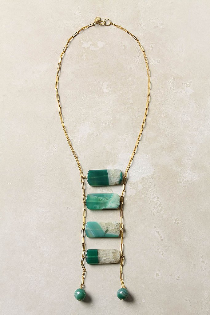 Aris Geldis Spinet Necklace ($298)
