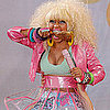 Nicki Minaj Nip Slip on Good Morning America