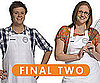 Who Do You Think Will Win MasterChef Australia 2011 Poll: Michael Weldon or Kate Bracks?