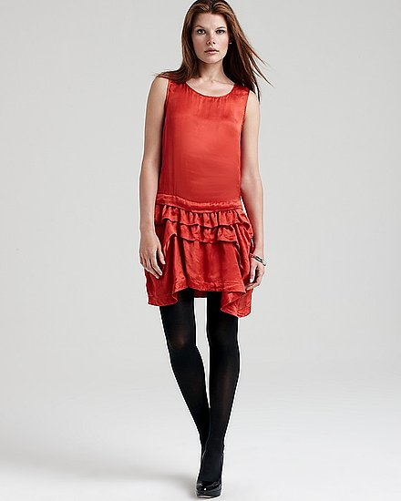 Theory Rikina Dress, $345