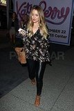 Pictures of Lauren Conrad Leaving Katy Perry's Concert in LA