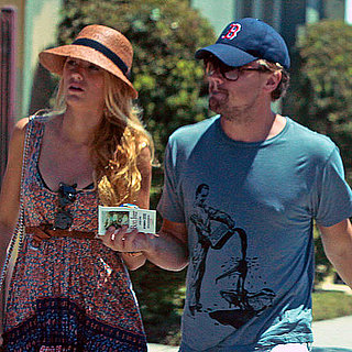 Photos de Leonardo DiCaprio et Blake Lively a LA
