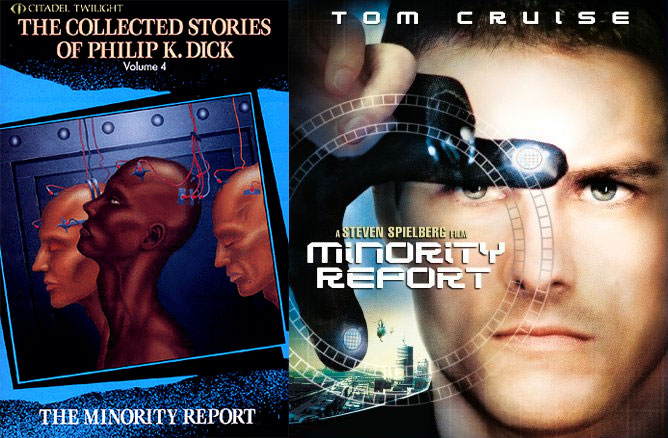 The Minority Report