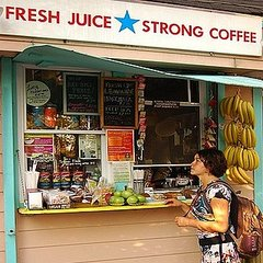 Best Juice Bars and Smoothies in NYC