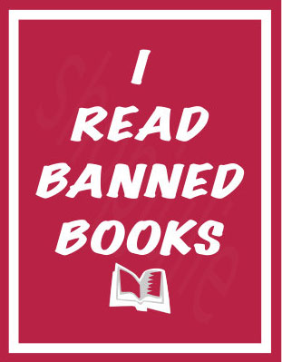 I Read Banned Books!