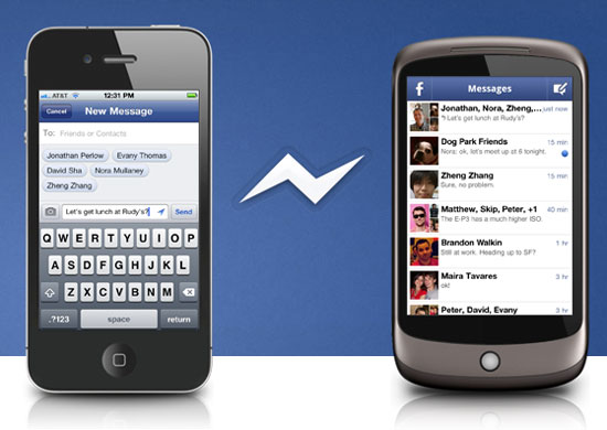 Download of the Day: Facebook Messenger
