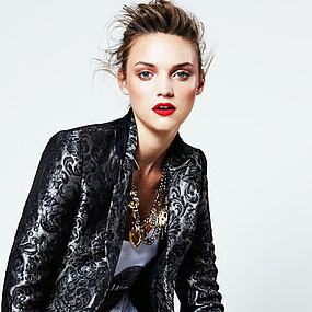 Net-A-Porter August Lookbook 2011 2011-08-08 13:45:35