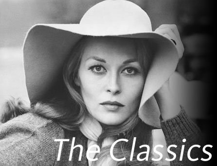 Classic Style Icons: Old School and New School Icons Remind Us Why We Should Invest in Wardrobe Classics