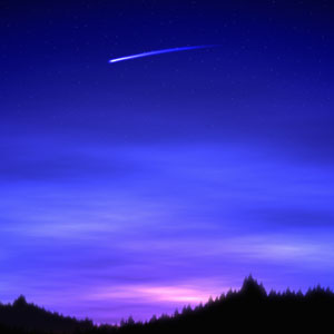 How to Watch the August 2011 Meteor Shower Online