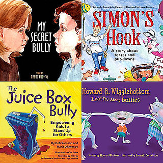 Best Kids Books About Bullying