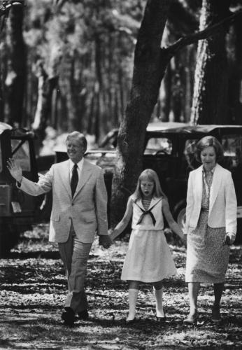 Sapelo Island, 1979