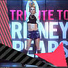 Video of Britney Spears 2011 VMAs Tribute