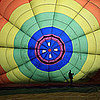 Hot-Air Balloons at Bristol International Balloon Fiesta