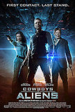 Cowboys &amp; Aliens (Spoilers) 