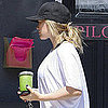 Pictures of Hilary Duff Pregnant