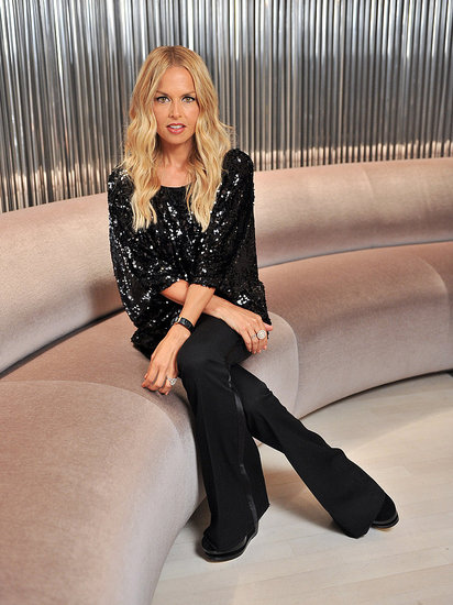 Rachel Zoe Meets With Her Chic Canadian Fans and Announces Her Involvement With Fashion's Night Out