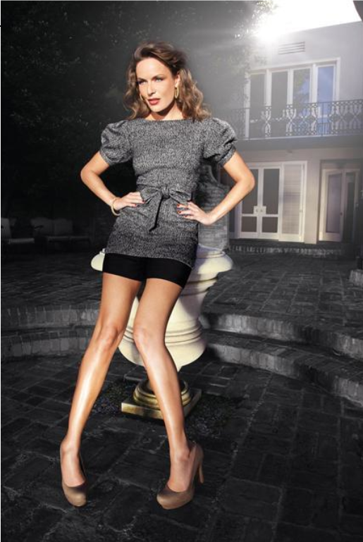 First Look: Jennifer Lopez For Kohl's