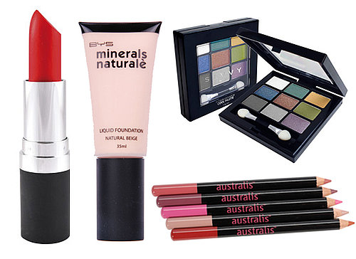 10 Must-Have Makeup Buys Under $10!