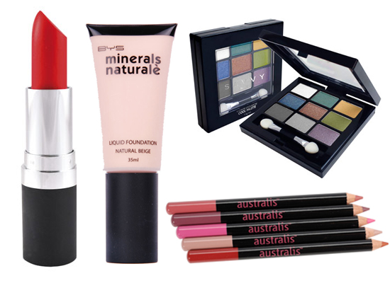10 Under $10: Must-Have Makeup Buys That Aren't Exxy!