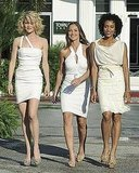 Rachael Taylor, Minka Kelly, and Annie Ilonzeh