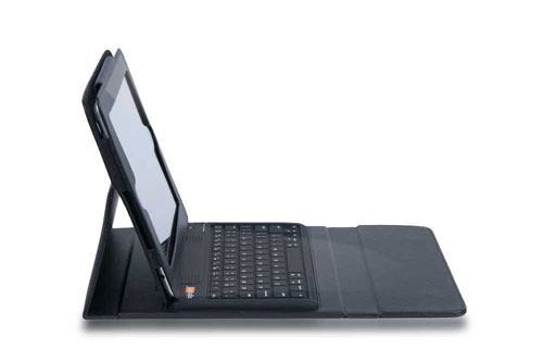 Bluetooth Keyboard Case ($100)