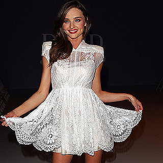 White Summer Dresses Worn by Celebrities 2011-08-17 14:50:49