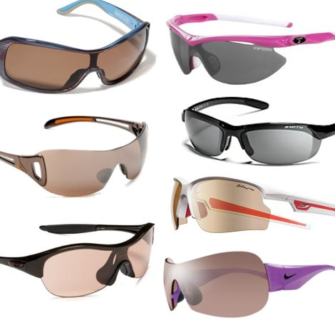 The Best Women's Running Sunglasses