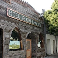 Reed & Greenough — Cocktail Bar and Lounge in the Marina, SF