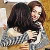 Anne Hathaway Video Interview About Glee and Matt Damon 2011-08-19 09:52:32