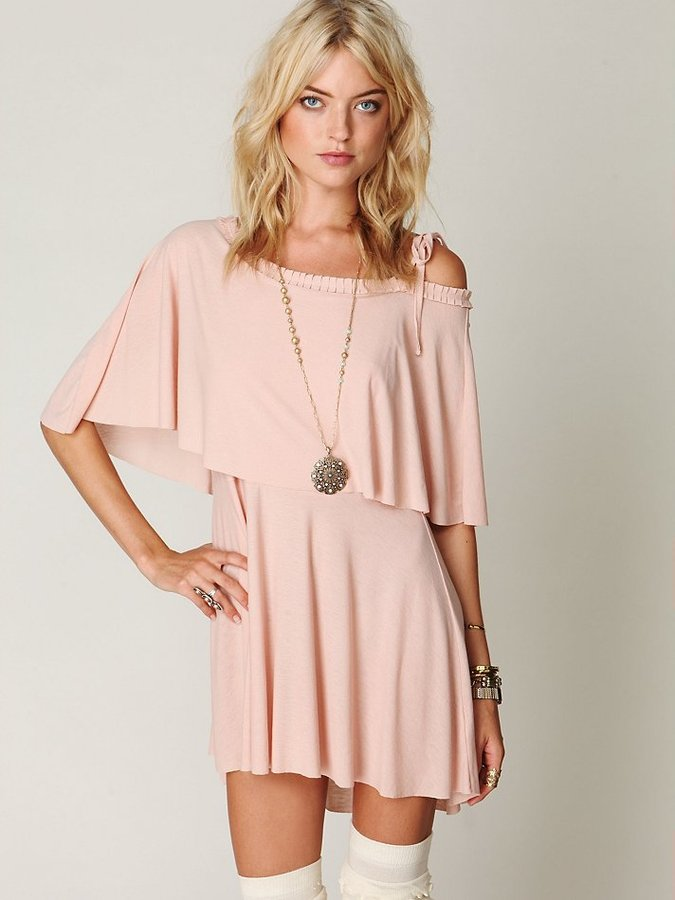 Blush-Tone Pieces