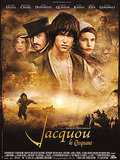DVD movie review: Jacquou le Croquant (Starring:  Gaspard Ulliel)  