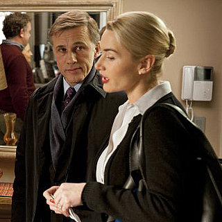 Carnage Trailer Starring Kate Winslet and Christoph Waltz