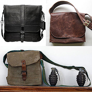 Stylish Man Bags for Your iPad