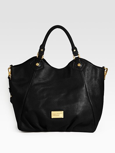 Marc by Marc Jacobs Classic Q Francesca Tote Bag ($528)