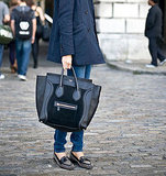 Celine Bag Listed as Top Seller