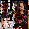 Katie Holmes at 2011 MTV VMAs