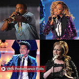 From Beyoncé to Adele and Beyond, Which VMA Performances Were Your Favorites?
