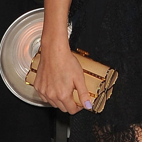 Celebrity Accessories at the VMAs 2011 2011-08-28 21:15:05