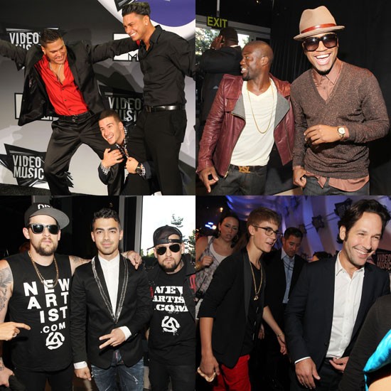 Hotties at the 2011 MTV VMAs: Do, Dump, or Marry?