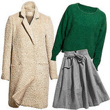 H&M Fall 2011 New Arrivals 2011-08-22 15:14:28