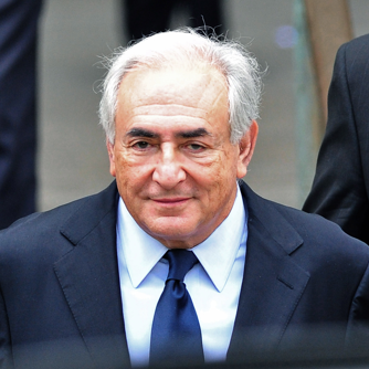 Charges Dropped Against DSK