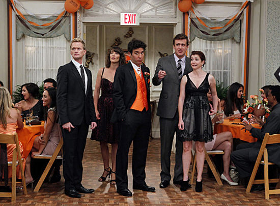 5 Reasons to Get Excited For How I Met Your Mother's Return (and New Pics!)
