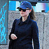 Natalie Portman Out in NYC After Baby Pictures